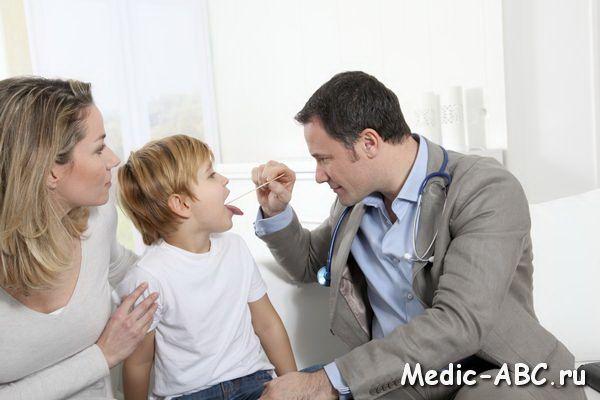 Как вылечить стоматит во рту