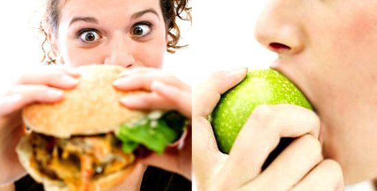 Grade 3 jedzenie: Uczenie się być zdrowe!