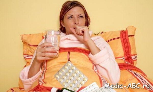 3 важных правила в лечении простуды