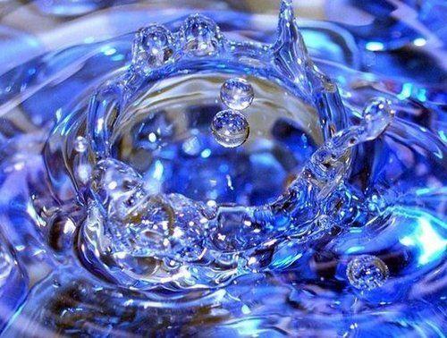 7 способов очистить воду из-под крана дома. Приготовление живой воды