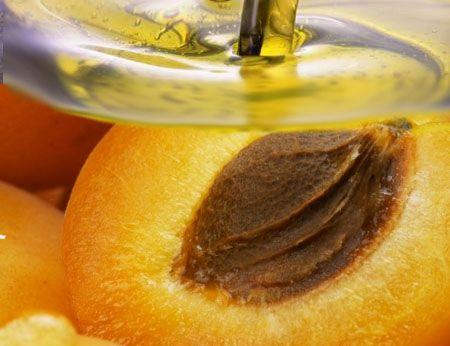 Абрикосовое масло: применение в косметологии