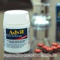 Адвил - инструкция, применение, показания, противопоказания, действие, побочные эффекты, аналоги, дозировка, состав
