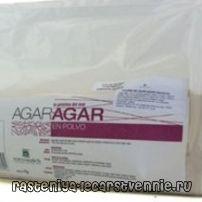Агар-агар для похудения как использовать?