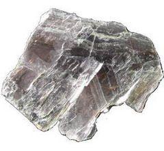 aluminosilicat naturale