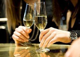 Умеренное употребление алкоголя небезопасно