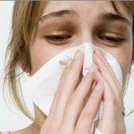 Аллергический насморк симптомы и лечение