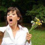 Аллергический ринит в организме человека