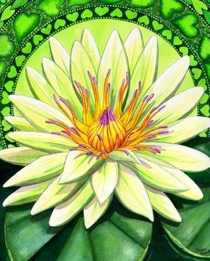 Анахата: Разкриване Любовта Chakra