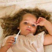 Антигистаминные препараты: для детей какие?