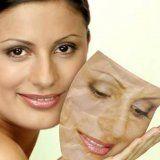 Антивозрастные кремы для омоложения кожи