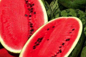 Арбуз: полезные свойства арбуза