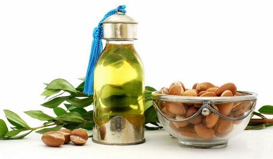 Ulei de argan pentru păr. Rețete măști cu ulei de argan