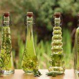 Ароматерапия на натуральных эфирных маслах
