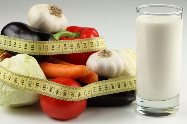 Атомная диета. Основные принципы, примерное меню и рецепты диетических блюд