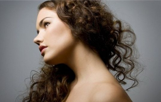 Păr Basma. Colorat basmoj păr