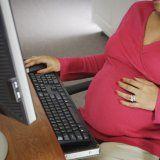 Беременность и современная бытовая техника