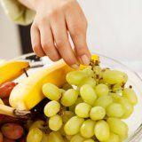 Биологические чистые продукты питания