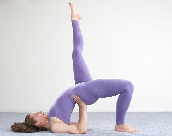 Бодифлекс - комплекс упражнений, сочетающий в себе физическую нагрузку и дыхательную технику
