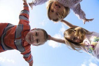 Как лечить корь у детей