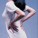Боль в нижней части спины
