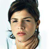 Болезни и боли в горле у человека