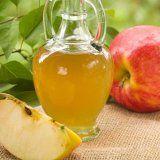 Болезни излечивает яблочный уксус
