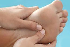боли в ногах при сахарном диабете