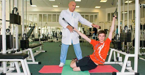 Бубновский: упражнения. Как навсегда избавиться от болей в спине?