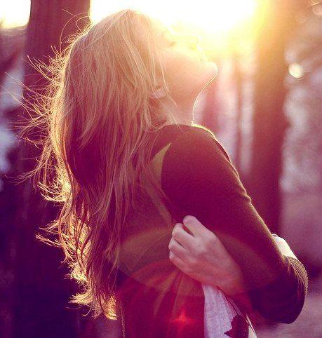 Быть одинокой или любить?