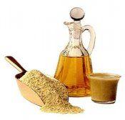 Целебные свойства кунжутного масла