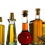 Ценные свойства растительных масел