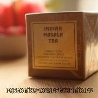 Чай масала: приготовление, полезные свойства, состав