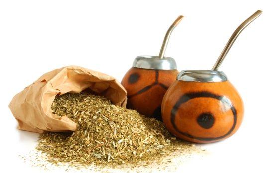 Чай мате для похудения: польза или вред? Как правильно заваривать чай мате?