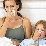 Чем капать в нос при длительном насморке
