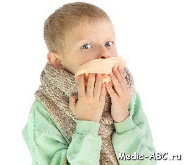 Как за лечение на болки в гърлото гноен