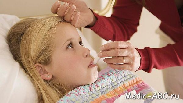 Niż leczyć gardło z dławicą