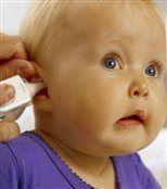 Чем лечить отит уха