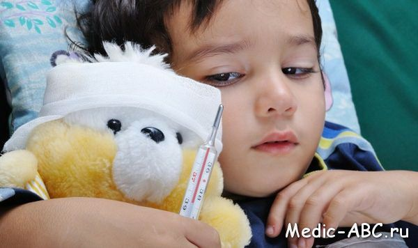 Чем лечить ротавирусную инфекцию у детей