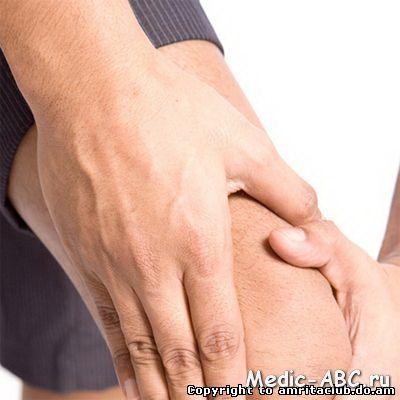 Чем лечить суставы? Необходимо разобраться в характере заболевания
