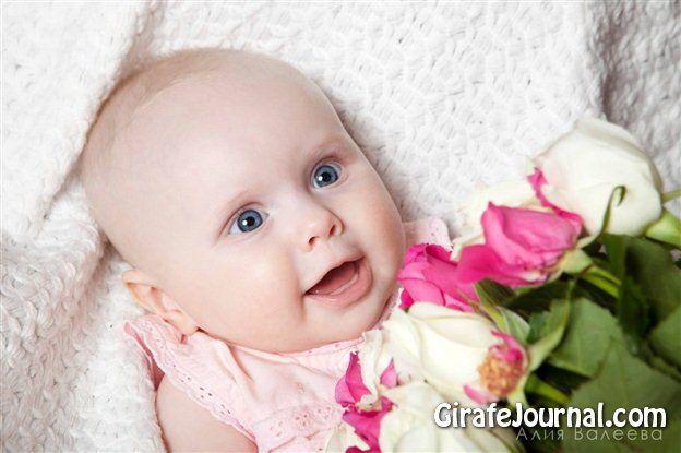 Чем лечить запор у новорожденного? фото