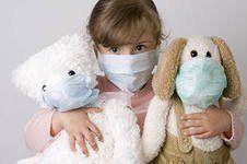 Чем лечить золотистый стафилококк у детей