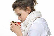 Чем лечиться беременным при простуде
