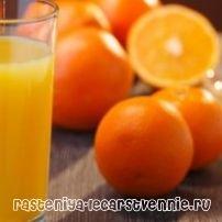 Чем полезен апельсиновый сок, противопоказания