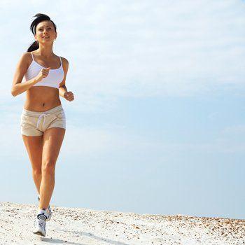 Чем полезен бег?