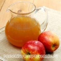 Чем полезен яблочный сок, противопоказания