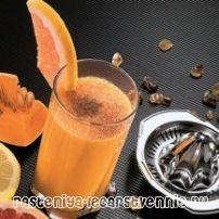 Чем полезен тыквенный сок, противопоказания