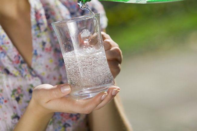 Чем полезна минеральная вода?