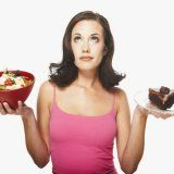 Чем утолить голод во время диеты