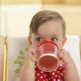 Călirea setea lor atunci când copilul vrea să bea