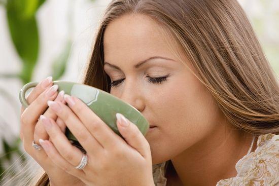 Черный и зеленый чай с имбирем: польза и вред, отзывы